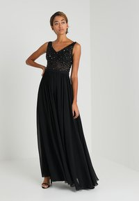 Mascara - Occasion wear - black - 1