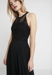 Mascara - Společenské šaty - black - 4
