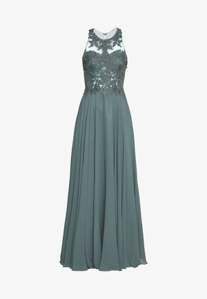 Occasion wear - smokey green