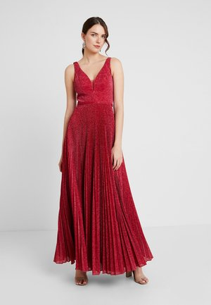 Robe de cocktail - rasberry