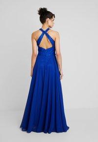 Mascara - Společenské šaty - velvet blue - 3