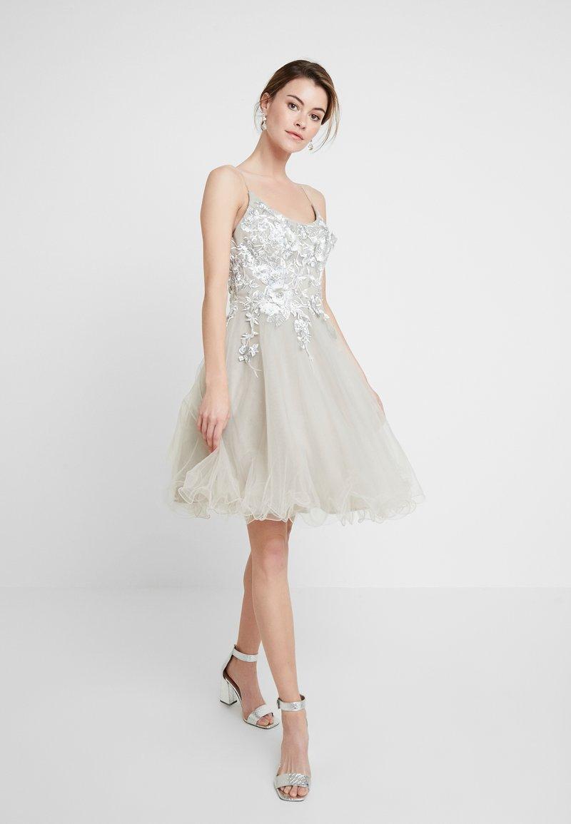 Mascara - Cocktail dress / Party dress - taupe