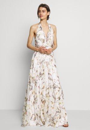 Festklänning - ivory