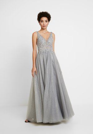 Robe de cocktail - breeze/silver