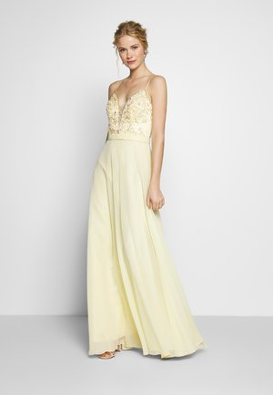 Occasion wear - lemon