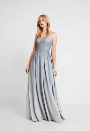 Robe de cocktail - charcol