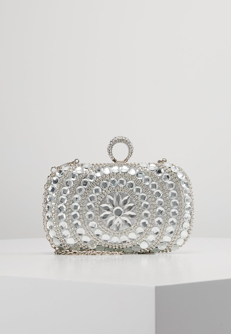 Mascara - Pochette - silver