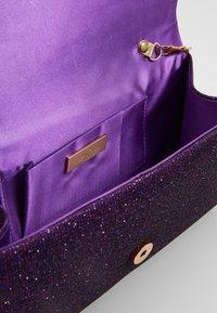 Mascara - Pochette - purple - 4