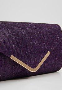 Mascara - Pochette - purple - 6