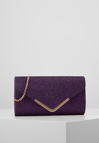 Mascara - Pochette - purple - 0