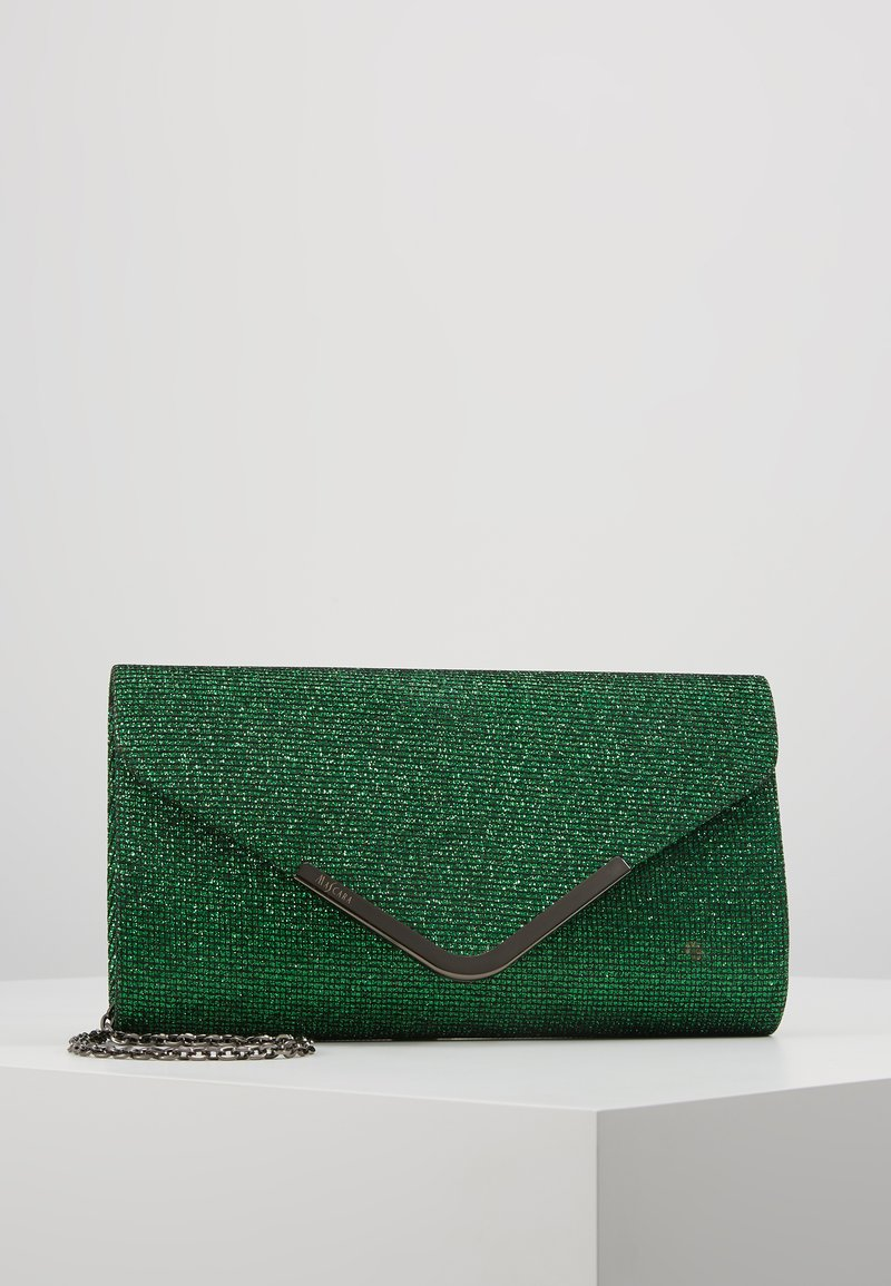 Mascara - Clutch - forest