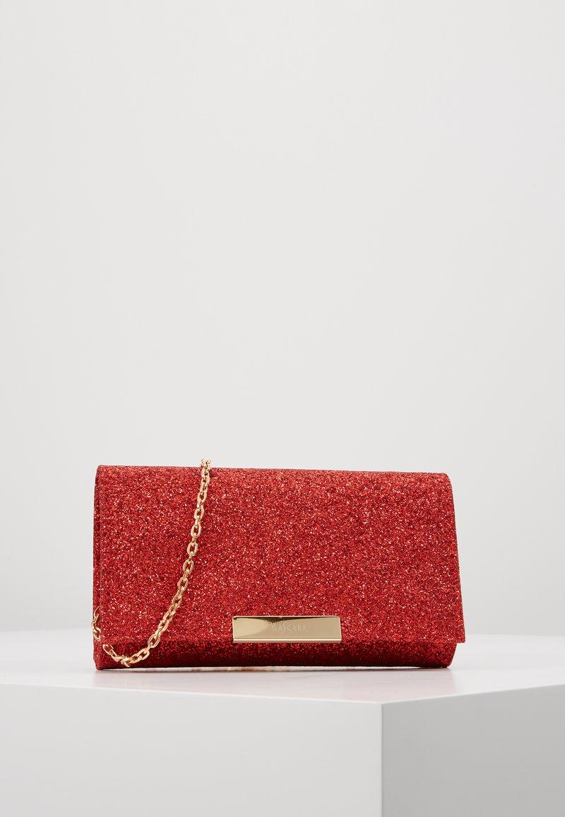 Mascara - Pochette - red