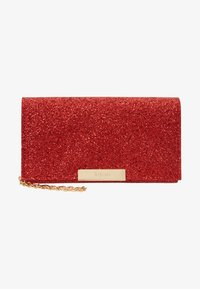 Mascara - Clutch - red - 5