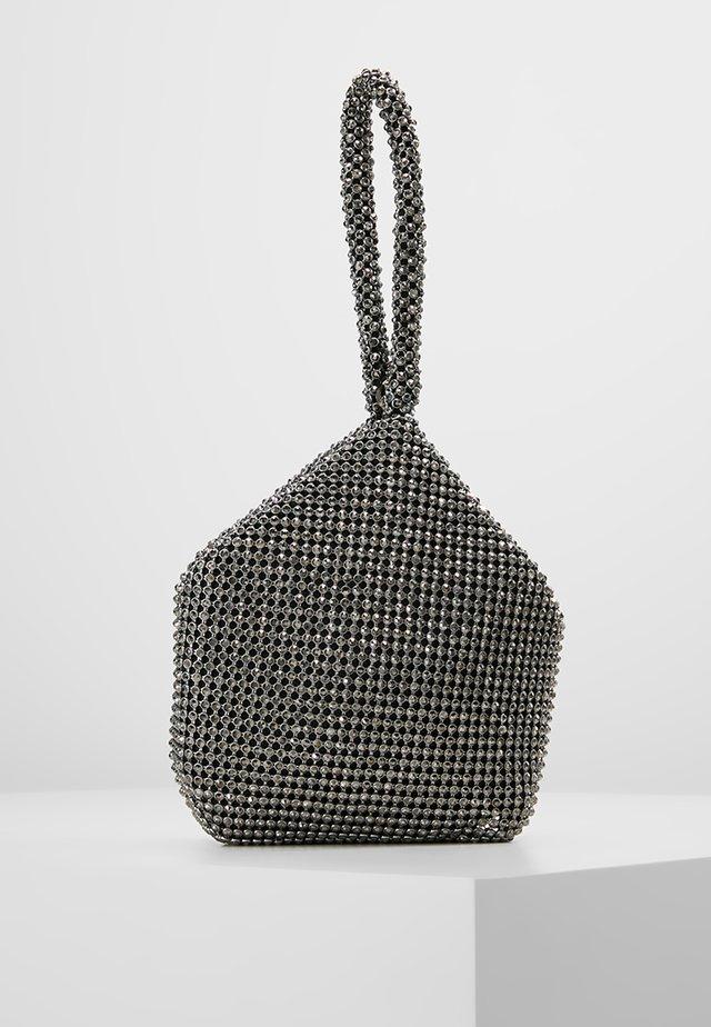 Kopertówka - charcoal
