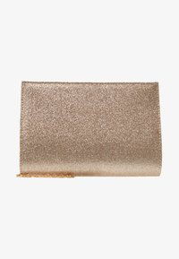 Mascara - Clutch - gold - 4