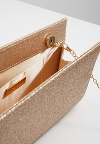 Mascara - Clutch - gold - 5