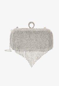 Mascara - Clutches - silver - 5
