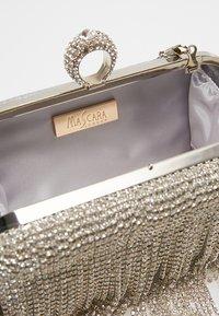 Mascara - Clutches - silver - 4