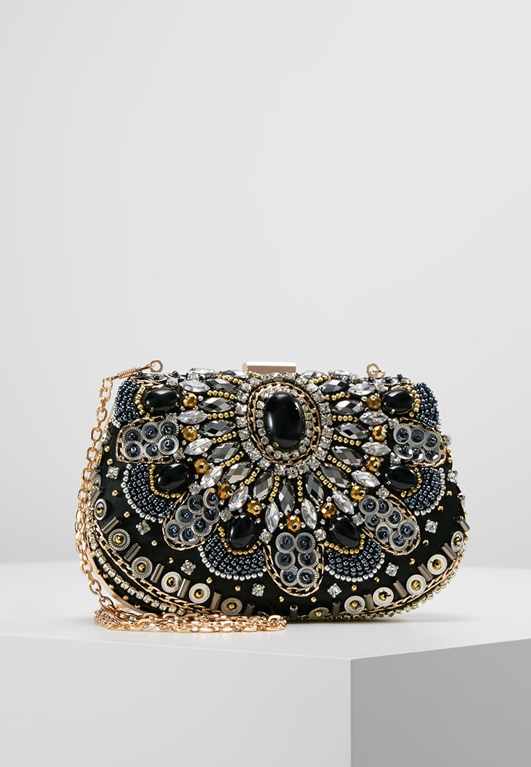 Mascara - Clutches - black