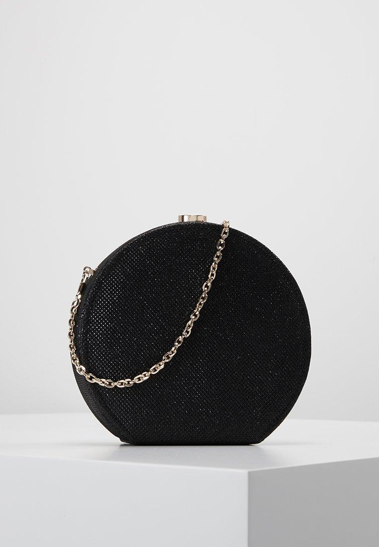 Mascara - Pochette - black