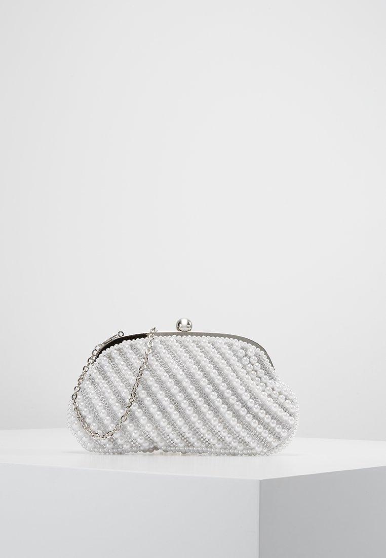 Mascara - Clutch - white