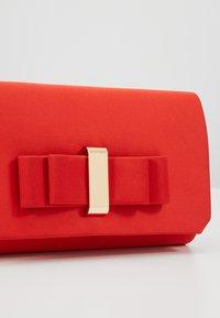 Mascara - Clutch - red - 6