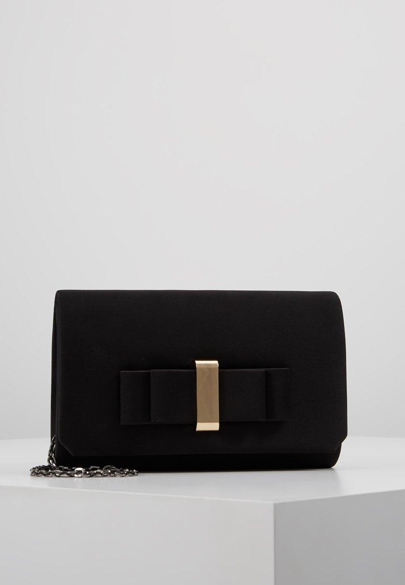 Mascara - Clutch - black
