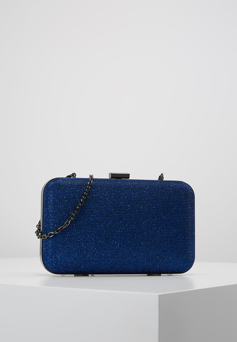Mascara - Pochette - royal