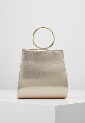 Handbag - rosegold