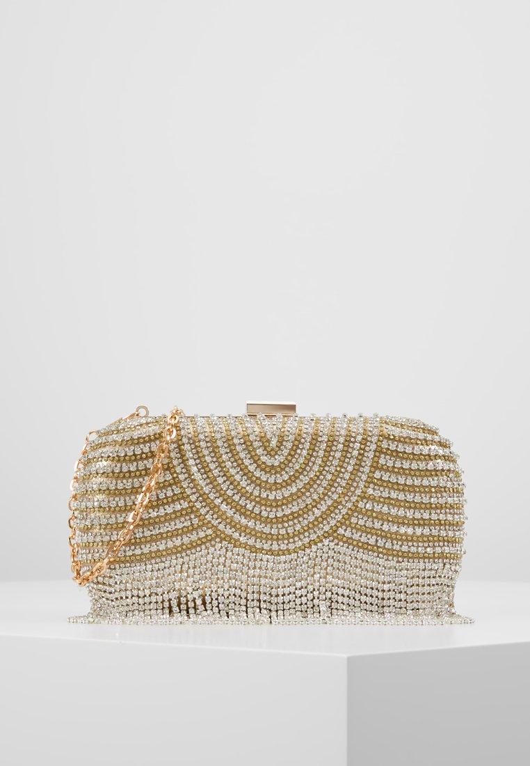 Mascara - Kopertówka - gold