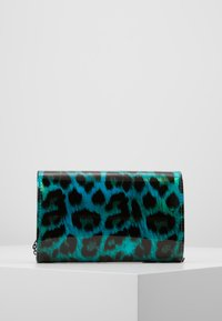 Mascara - Clutch - green - 2