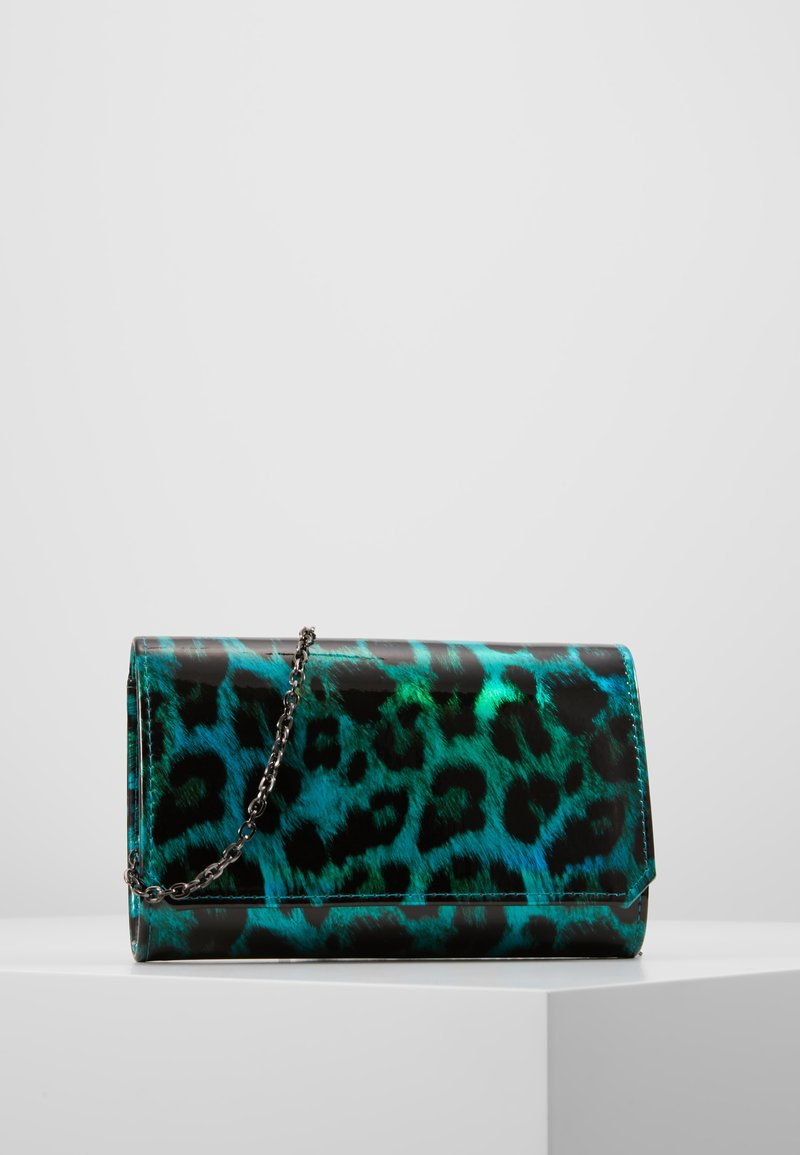 Mascara - Clutch - green