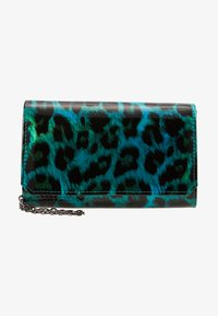 Mascara - Clutch - green - 5