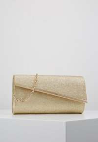 Mascara - Clutches - gold - 0