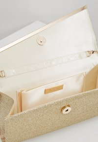 Mascara - Clutches - gold - 4