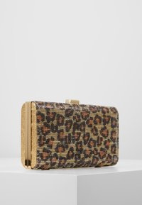 Mascara - Clutch - gold-coloured - 3