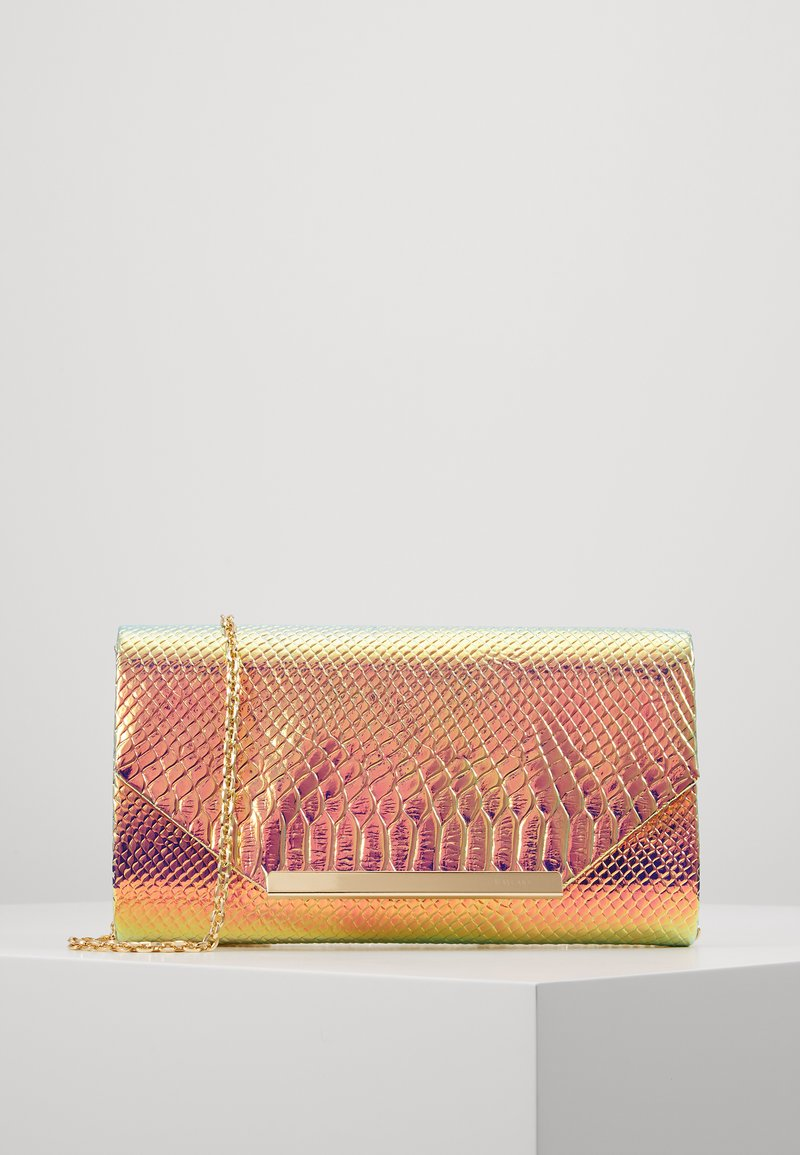 Mascara - Clutch - multi