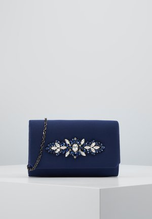 Clutches - navy