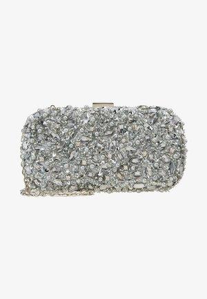 Pochette - silver