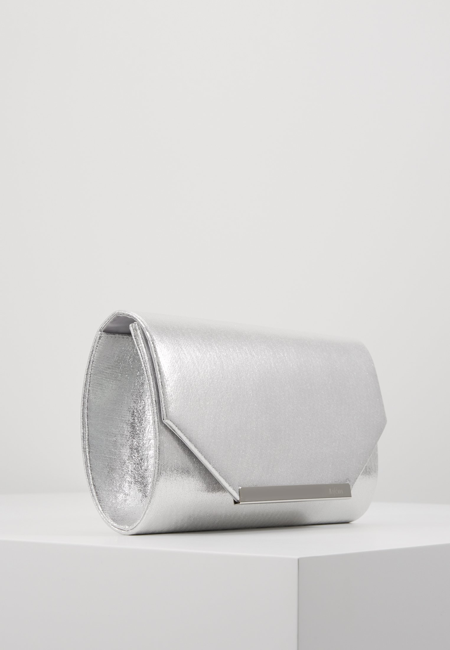 Mascara Pochette - silver