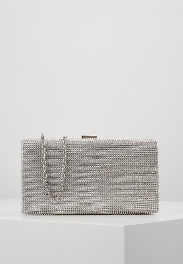 Psaníčko - silver-coloured