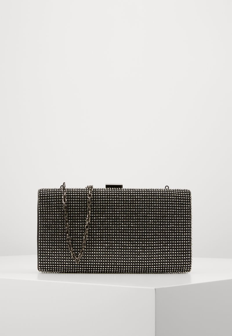 Mascara - Clutch - black