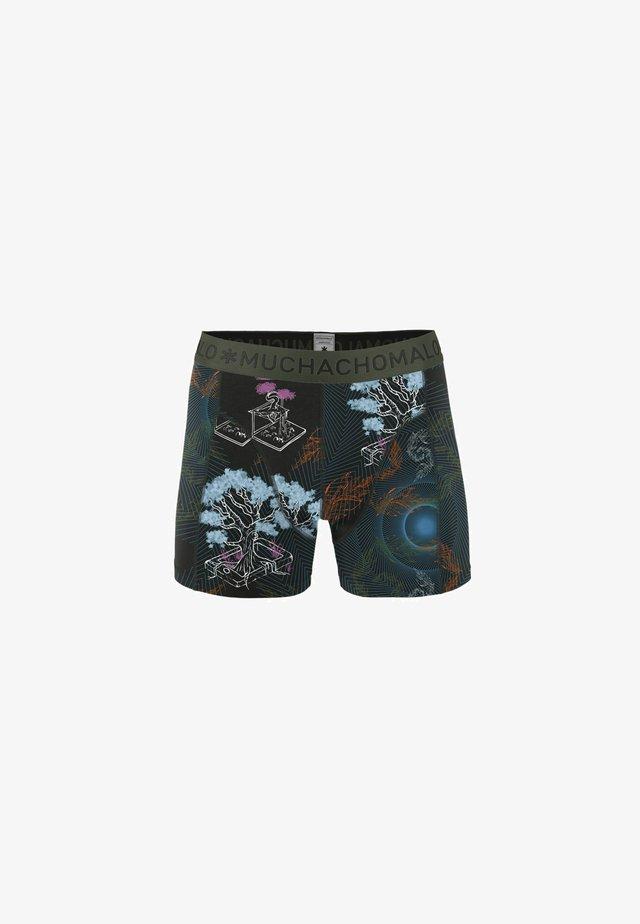 Boxershorts - multicolor