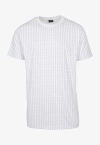 Mister Tee - T-shirt z nadrukiem - white - 3