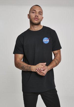 NASA - T-shirt imprimé - white