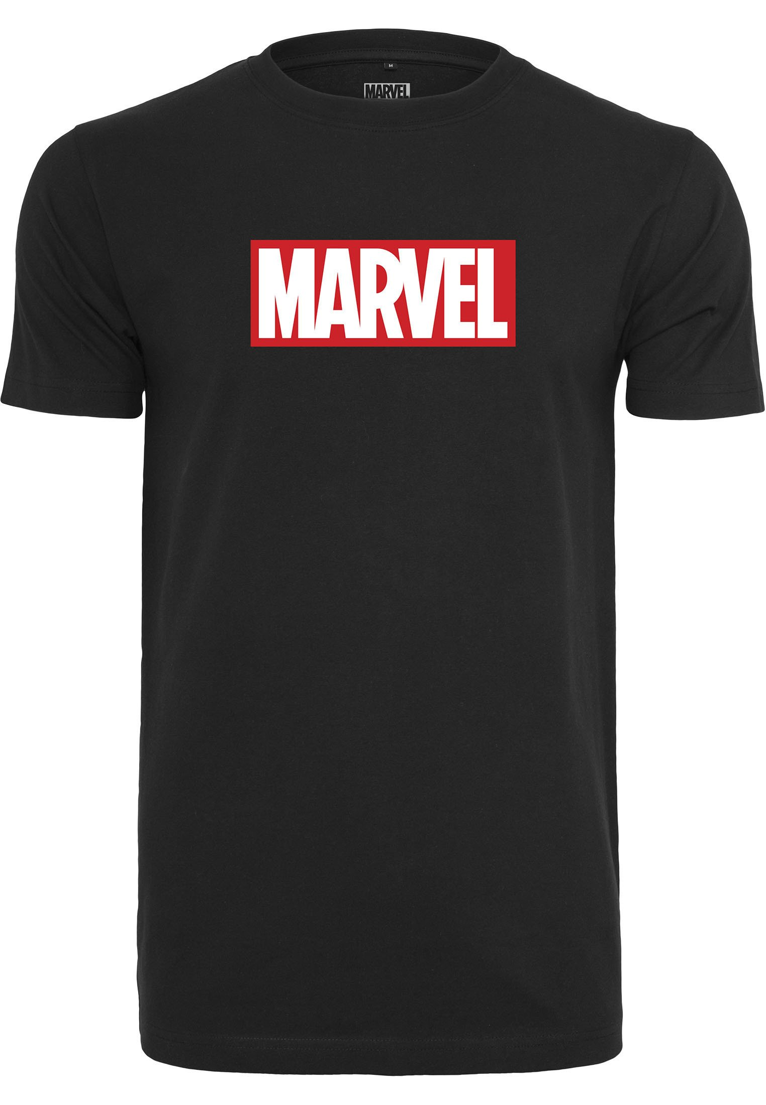 MARVEL T shirt print black