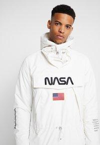 Mister Tee - NASA - Jas - white - 3