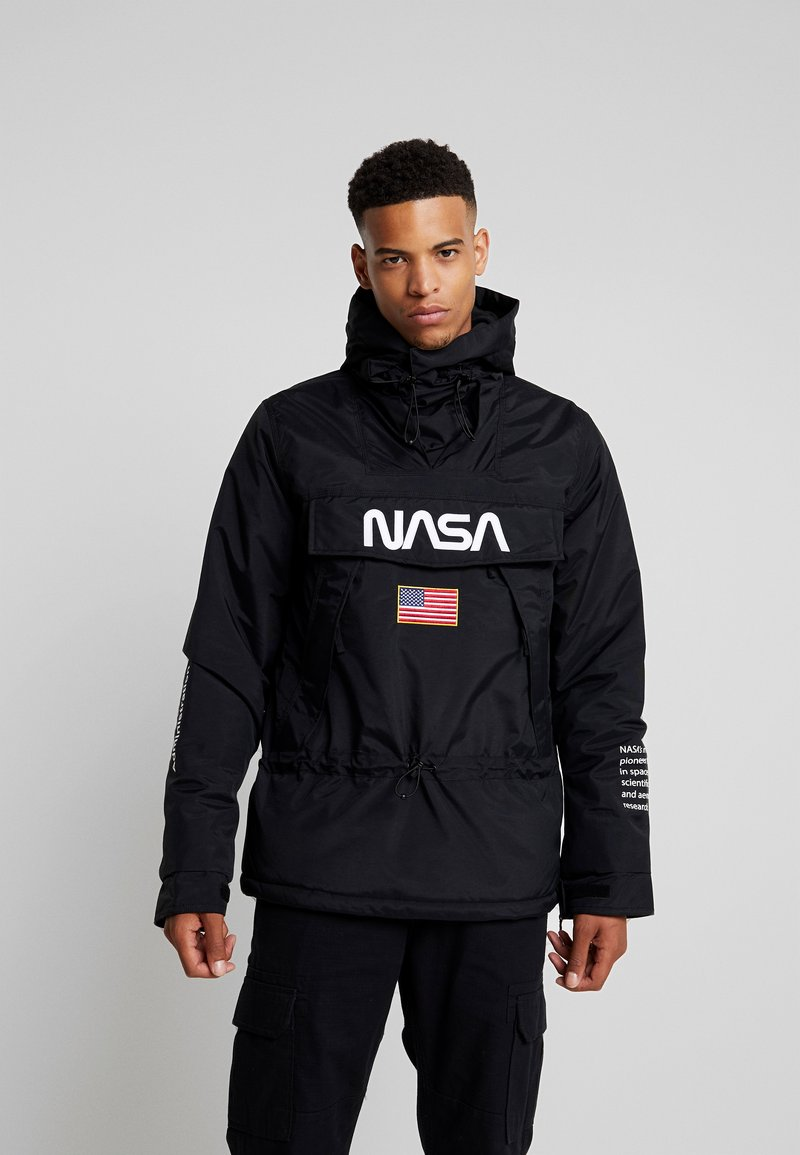 Mister Tee - NASA - Light jacket - black