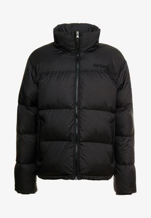 NASA PUFFER - Winter jacket - black