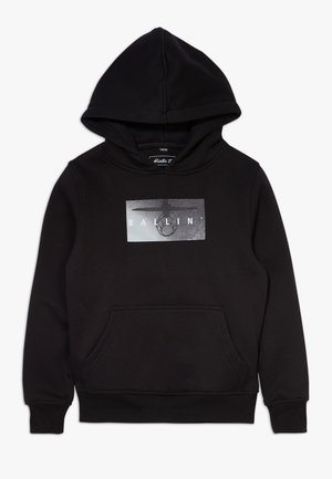 KIDS BALLIN HOODY - Sweatshirt - black